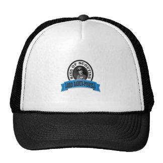 baden powell scouting leader trucker hat