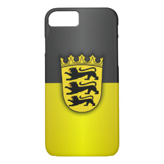 Baden-Wurttemberg Case-Mate iPhone Case