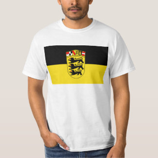 Baden-Württemberg(State, Greater Arms), Germany T-Shirt