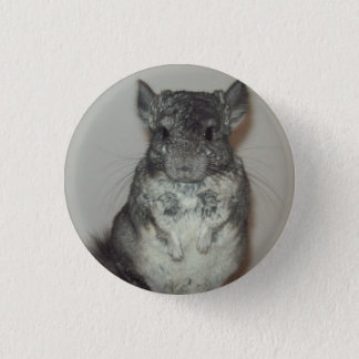 Badge 1 Inch Round Button