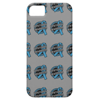Badge...Dystonia iPhone 5 Cover