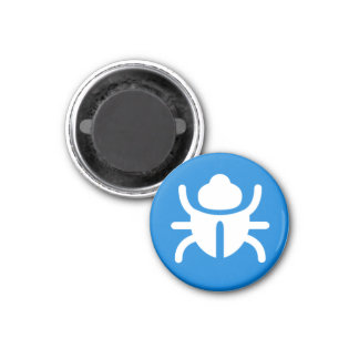 Badge Magnet - Bug