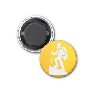 Badge Magnet - Initiative