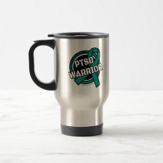 Badge...PTSD Travel Mug