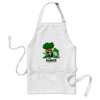 Badger by Lorenzo Standard Apron