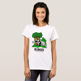 Badger by Lorenzo Women's T-Shirt