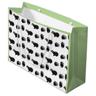 Badger Frenzy Gift Bag