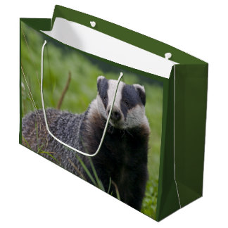 Badger Gift Bag
