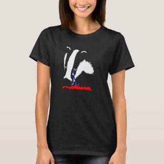 badger let them live T-Shirt