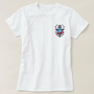 Badges Against Bullying T-Shirt