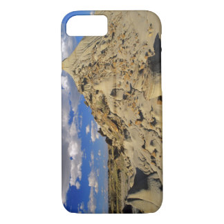 Badlands at Dinosaur Provincial Park in Alberta, 3 iPhone 7 Case