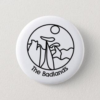 Badlands Button