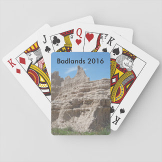 Badlands Customizable Cards