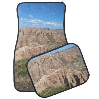 Badlands Eastern Loop Floor Mat