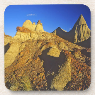 Badlands formations at Dinosaur Provincial Park 6 Coasters