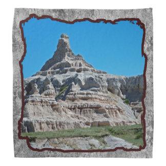Badlands National Park South Dakota Do-rags