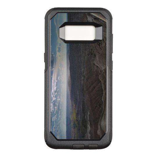 badlands national park South Dakota OtterBox Commuter Samsung Galaxy S8 Case