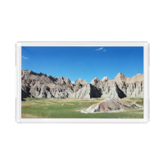 Badlands National Park South Dakota Perfume Tray