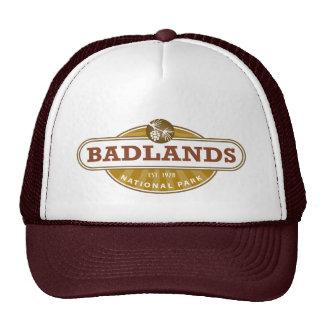 Badlands National Park Trucker Hat
