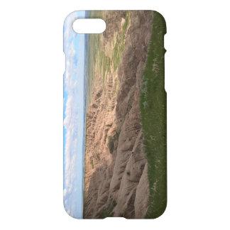 Badlands South Dakota Shadows and Light iPhone 7 Case