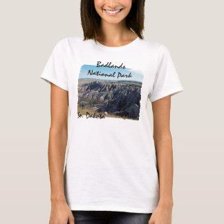 Badlands, South Dakota T-Shirt
