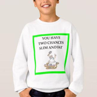 badminton2 sweatshirt