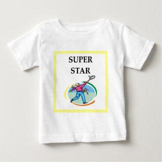 badminton baby T-Shirt