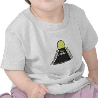 Badminton Bonanza T Shirts