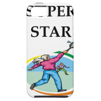 badminton iPhone 5 case