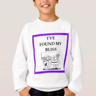 badminton sweatshirt