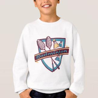 Badminton Time Sweatshirt