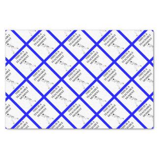 badminton tissue paper