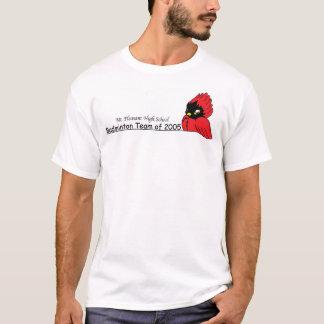 Badminton Uniform T-Shirt