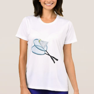 Badminton Womens Active Tee
