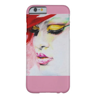 badriri box barely there iPhone 6 case