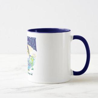 BadTuna Saloona Mug