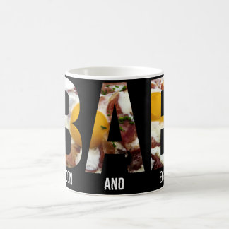 BAE Bacon and Eggs Coffee Mug