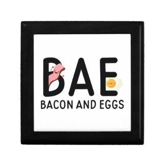 BAE Bacon And Eggs Gift Box