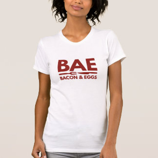 BAE Bacon And Eggs T-Shirt
