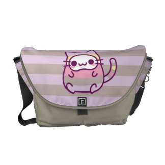 Bae bae cats courier bags