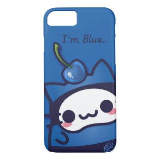 Bae bae cats iPhone 7 case