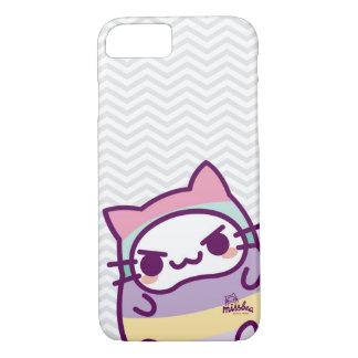 Bae bae cats iPhone 8/7 case