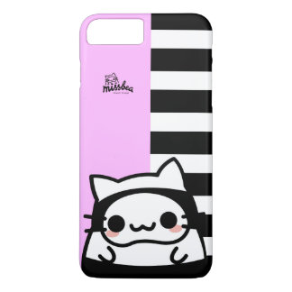 Bae bae cats iPhone 8 plus/7 plus case