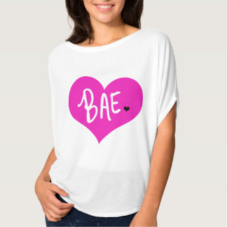 BAE Blouse by Mini Brothers T-Shirt
