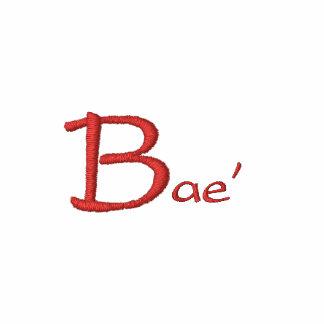 Bae' Hoody