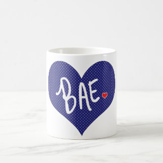 BAE Love Coffee Mug by Mini Brothers