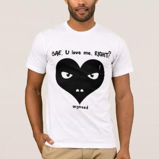 Bae Love T-Shirt