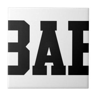 Bae Tile