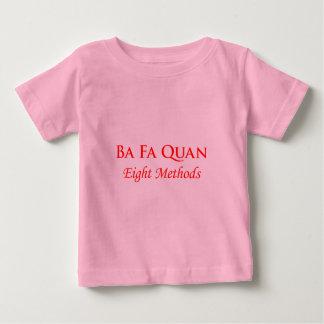 Bafaquan - Red Baby T-Shirt