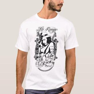 Baffle plate T-Shirt